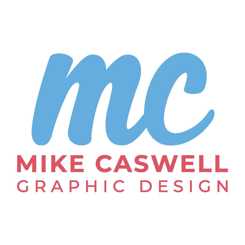 Mike Caswell Design – Portfolio