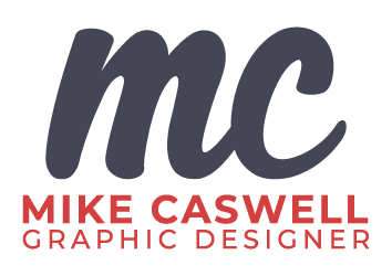 Mike Caswell Design – Portfolio